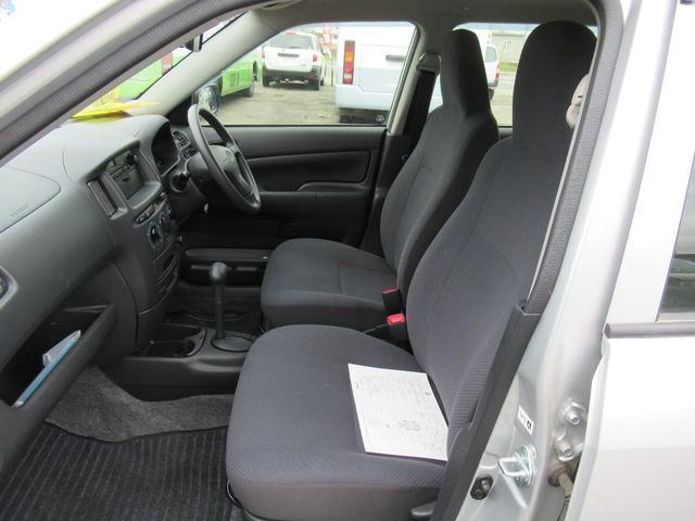 DXコンフォートパッケージ 4WD オートマ キーレス(11枚目)