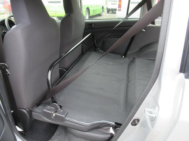 DXコンフォートパッケージ 4WD オートマ キーレス(12枚目)