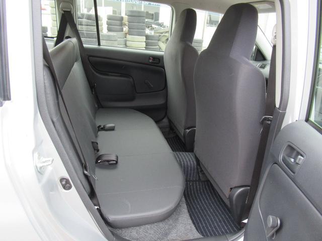 DXコンフォートパッケージ 4WD オートマ キーレス(15枚目)