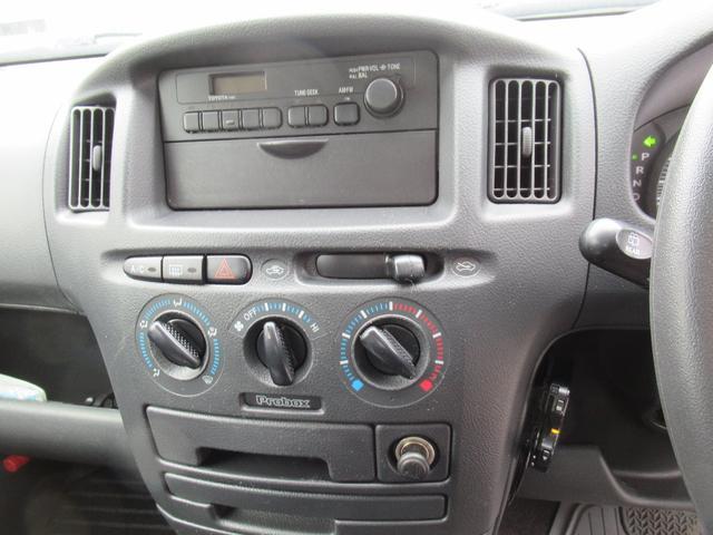 DXコンフォートパッケージ 4WD オートマ キーレス(17枚目)