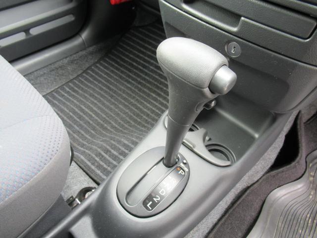 DXコンフォートパッケージ 4WD オートマ キーレス(19枚目)