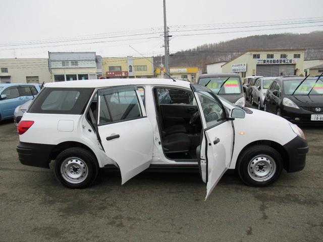 「日産」「AD-MAXバン」「ステーションワゴン」「北海道」の中古車4
