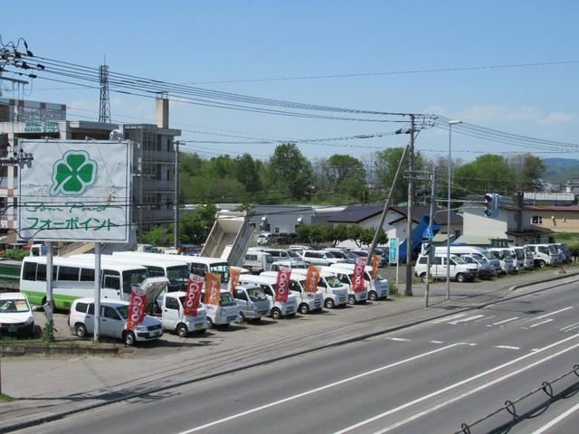 「日産」「AD-MAXバン」「ステーションワゴン」「北海道」の中古車27