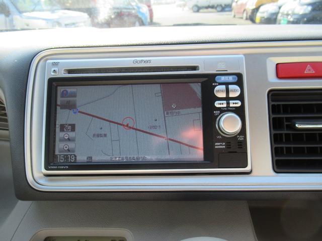 Gスマートプラス 4WD 4速オートマ メモリーナビ バックカメラ キーレススタート ミラーヒーター(16枚目)