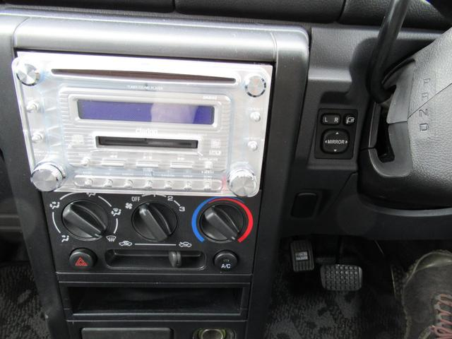 Gリミテッド 4WD 4速コラムオートマ(15枚目)