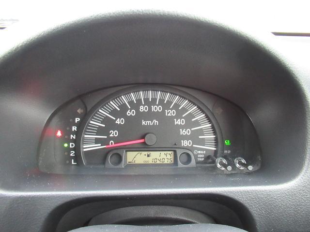 GL 4WD オートマ キーレス(16枚目)