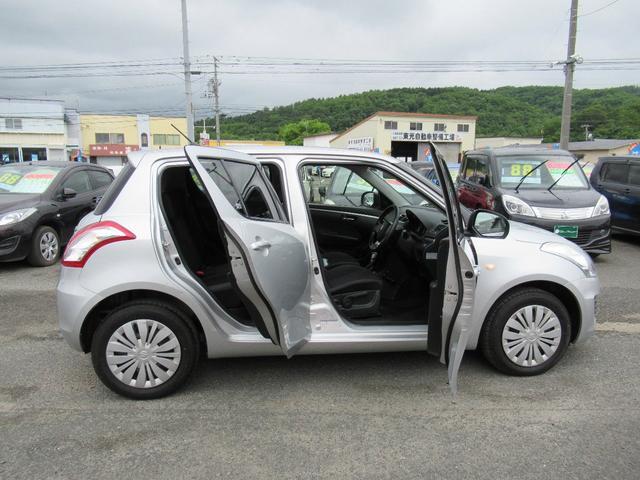 XG 4WD CVTオートマ メモリーナビ(4枚目)
