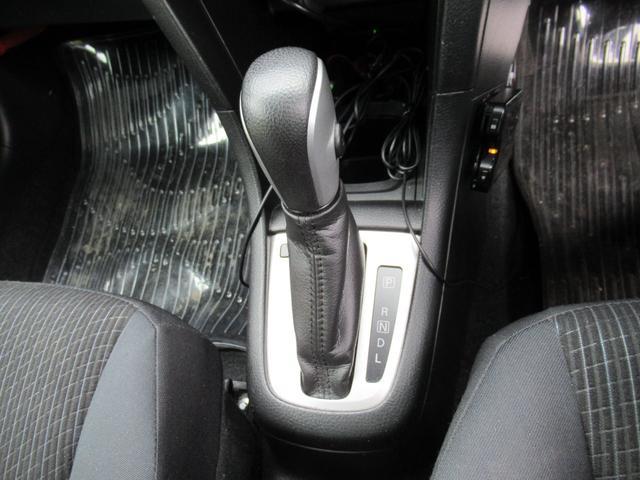 XG 4WD CVTオートマ メモリーナビ(19枚目)
