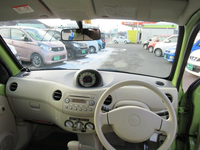 L 4WD 3速オートマ CDチューナー(10枚目)