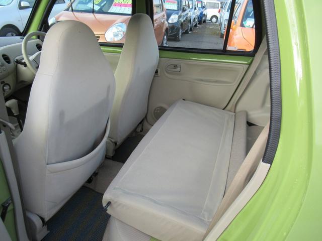 L 4WD 3速オートマ CDチューナー(12枚目)