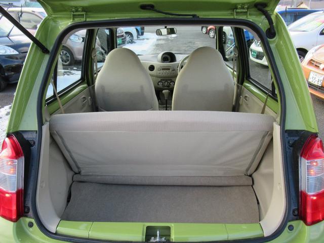L 4WD 3速オートマ CDチューナー(13枚目)