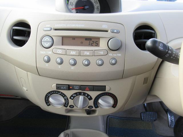 L 4WD 3速オートマ CDチューナー(17枚目)