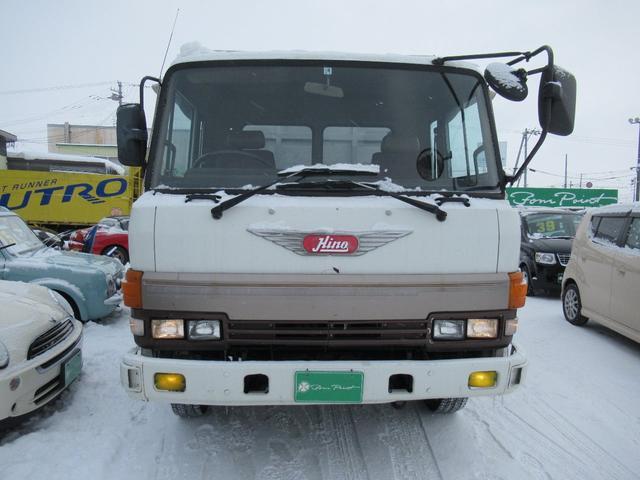 「その他」「ヒノレンジャー」「トラック」「北海道」の中古車2