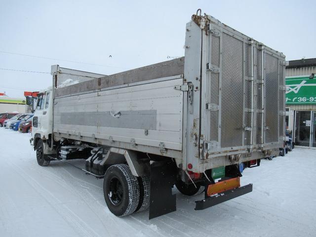 「その他」「ヒノレンジャー」「トラック」「北海道」の中古車3