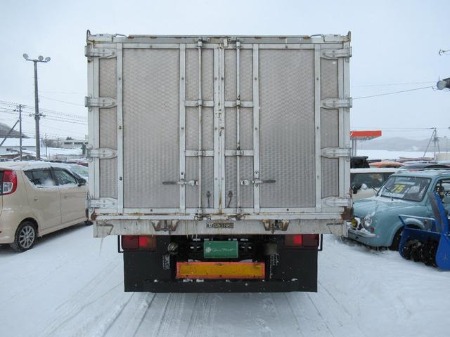 「その他」「ヒノレンジャー」「トラック」「北海道」の中古車4