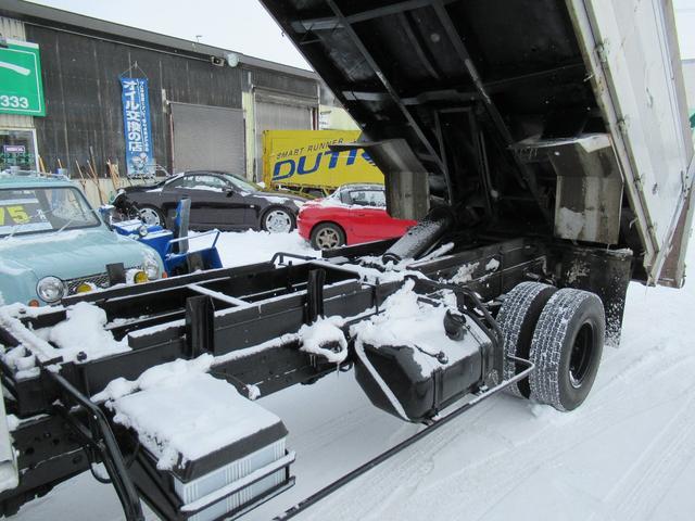 「その他」「ヒノレンジャー」「トラック」「北海道」の中古車5