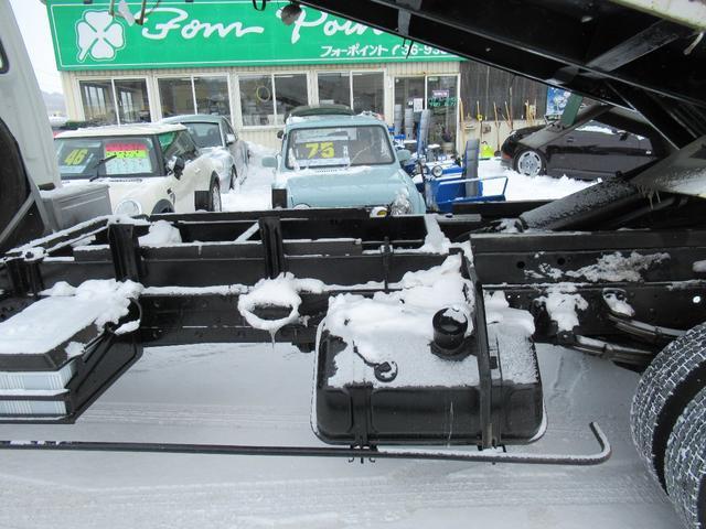 「その他」「ヒノレンジャー」「トラック」「北海道」の中古車8