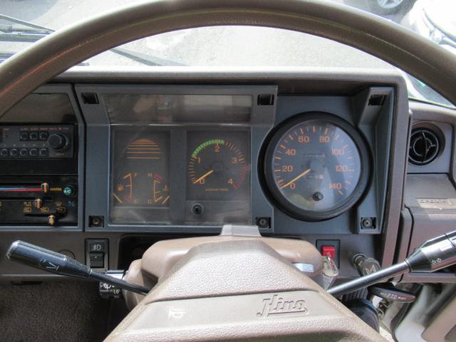 「その他」「ヒノレンジャー」「トラック」「北海道」の中古車10