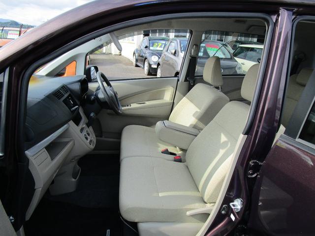 L スマートセレクションSA 4WD アイドリングストップ トラクションコントロール ETC(11枚目)
