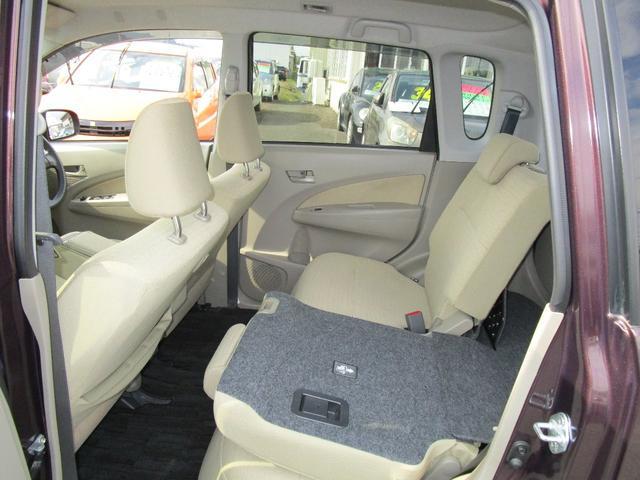 L スマートセレクションSA 4WD アイドリングストップ トラクションコントロール ETC(13枚目)