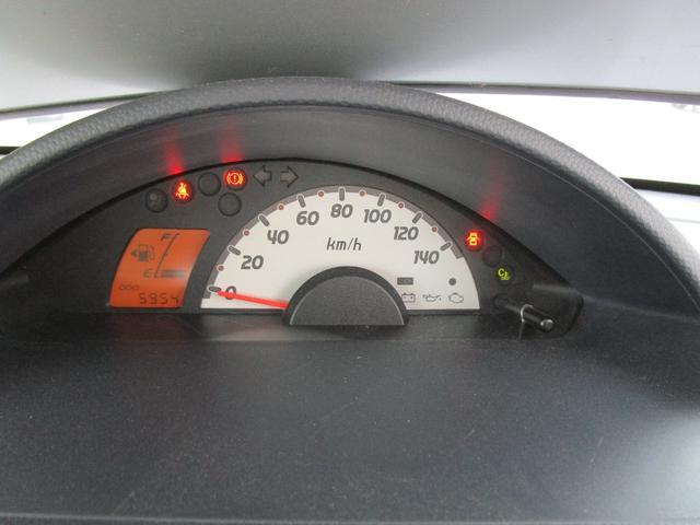 M FF 5速マニュアル CDチューナー キーレス シートヒーター ABS(15枚目)