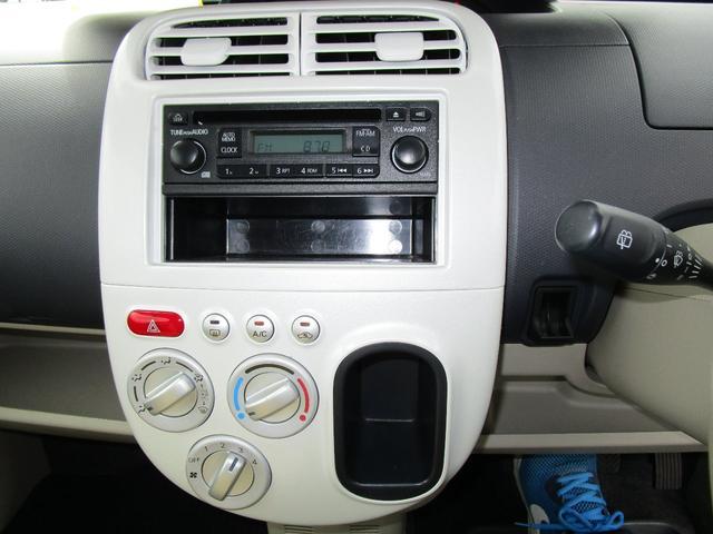 M FF 5速マニュアル CDチューナー キーレス シートヒーター ABS(16枚目)