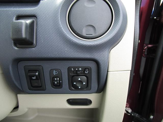 M FF 5速マニュアル CDチューナー キーレス シートヒーター ABS(18枚目)