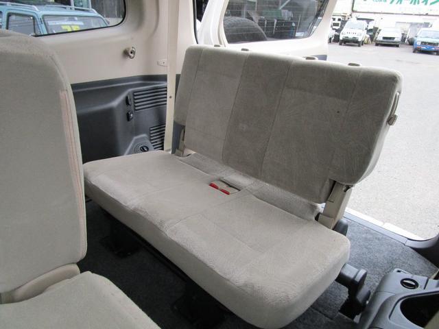ロング エクシード 3.5L 4WD オートクルーズ バックカメラ リヤヒーター 1ナンバー登録変更可(13枚目)