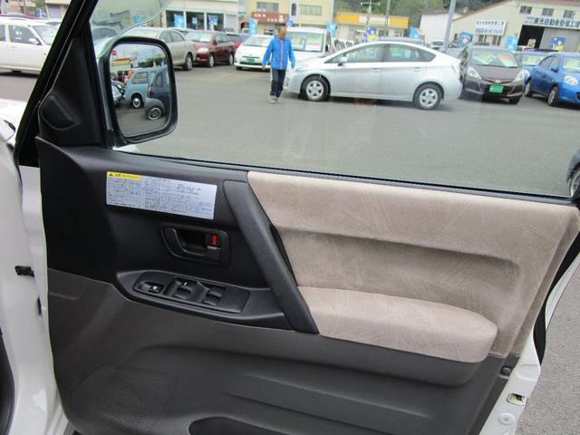 ロング エクシード 3.5L 4WD オートクルーズ バックカメラ リヤヒーター 1ナンバー登録変更可(24枚目)
