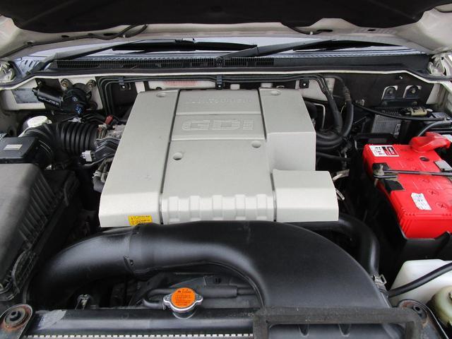 ロング エクシード 3.5L 4WD オートクルーズ バックカメラ リヤヒーター 1ナンバー登録変更可(27枚目)