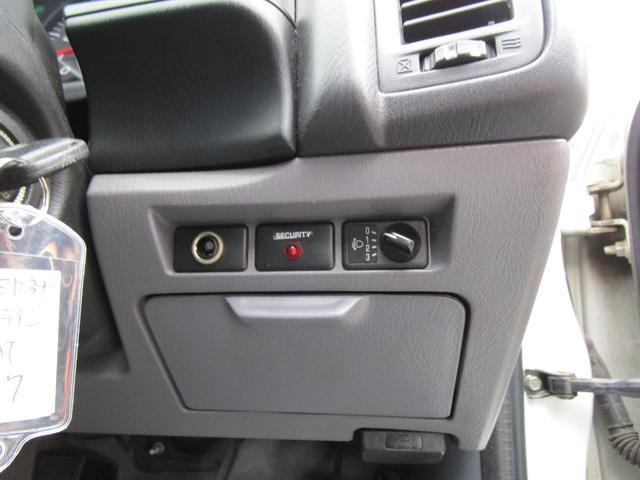 25GT-X Mモードオートマ ステアシフト HIDライト CDチューナー キーレス(17枚目)