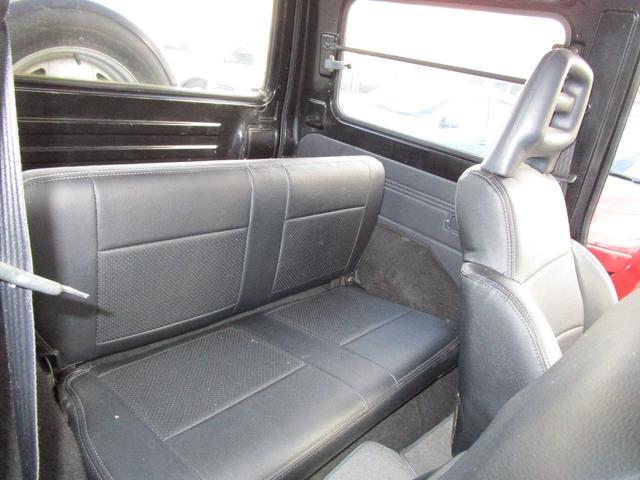 スコットリミテッド 4WD リフトアップ エアコン パワステ CDチューナー(12枚目)