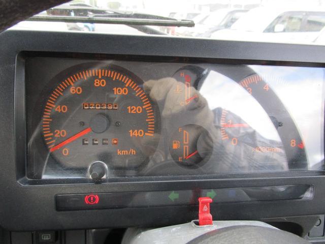 スコットリミテッド 4WD リフトアップ エアコン パワステ CDチューナー(14枚目)