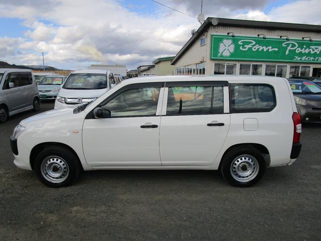 「トヨタ」「サクシード」「ステーションワゴン」「北海道」の中古車5