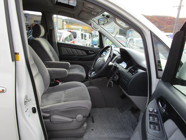 AS リミテッド 4WD HDDナビ バックモニター 左右パワースライドドア ツインルーフ(8枚目)
