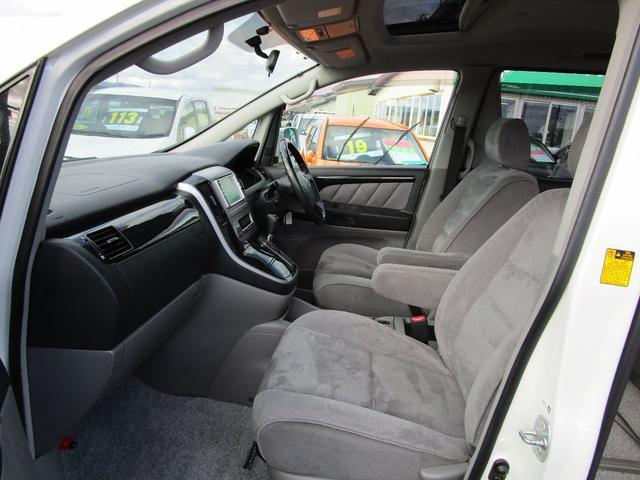 AS リミテッド 4WD HDDナビ バックモニター 左右パワースライドドア ツインルーフ(10枚目)