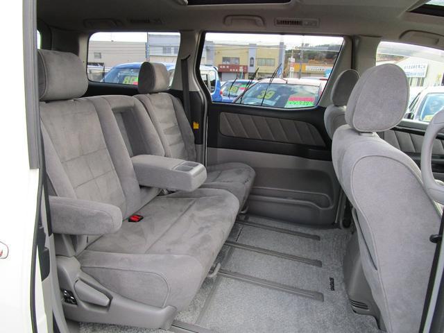 AS リミテッド 4WD HDDナビ バックモニター 左右パワースライドドア ツインルーフ(13枚目)