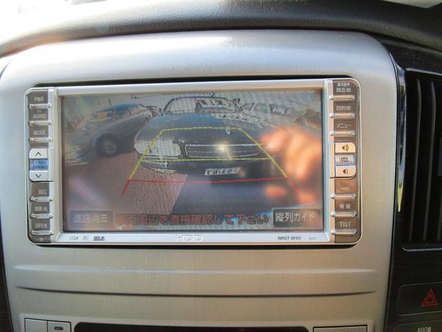AS リミテッド 4WD HDDナビ バックモニター 左右パワースライドドア ツインルーフ(17枚目)