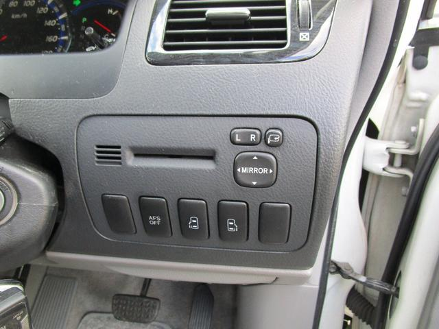 AS リミテッド 4WD HDDナビ バックモニター 左右パワースライドドア ツインルーフ(21枚目)