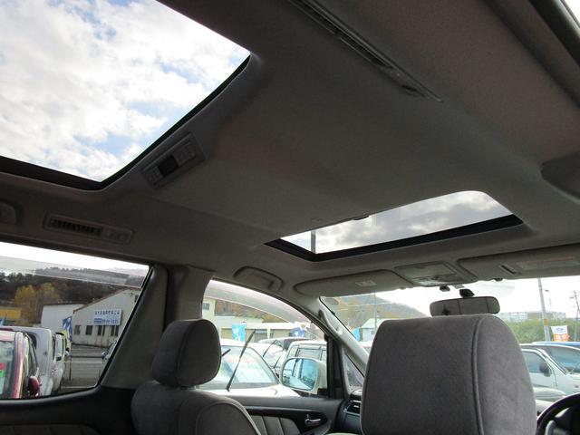 AS リミテッド 4WD HDDナビ バックモニター 左右パワースライドドア ツインルーフ(24枚目)