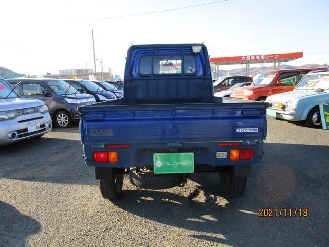 「トヨタ」「ピクシストラック」「トラック」「北海道」の中古車7