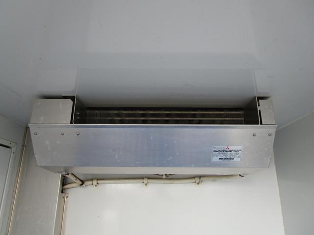 冷蔵冷凍車 エアコン パワステ(22枚目)