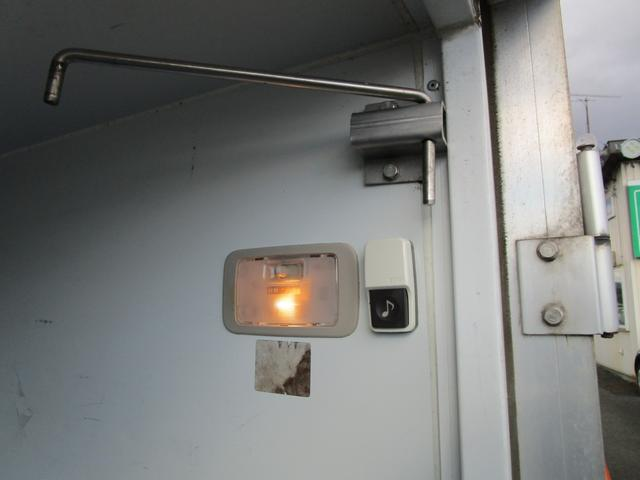 冷蔵冷凍車 エアコン パワステ(25枚目)