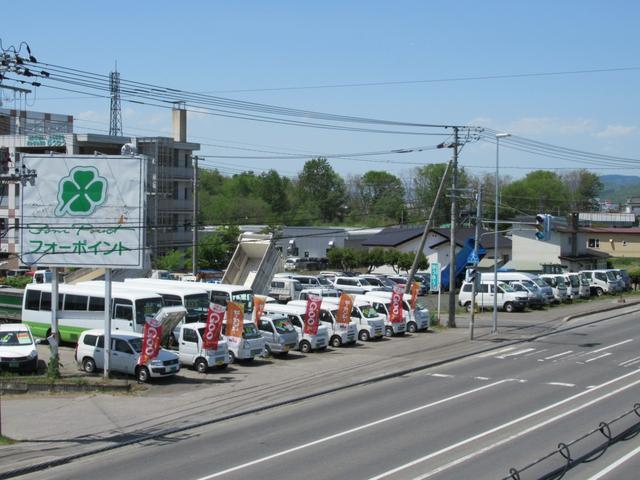 冷蔵冷凍車 エアコン パワステ(30枚目)