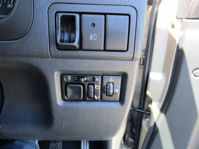 ワイルドウインド 5速マニュアル リフトアップ シートヒーター CDチューナー ミラーヒーター(19枚目)