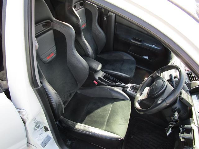 エボリューションGT-A HKS車高調 ブレンボキャリパー レカロシート SDナビ 社外マフラー(9枚目)