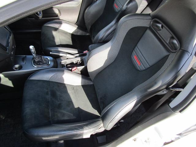 エボリューションGT-A HKS車高調 ブレンボキャリパー レカロシート SDナビ 社外マフラー(12枚目)