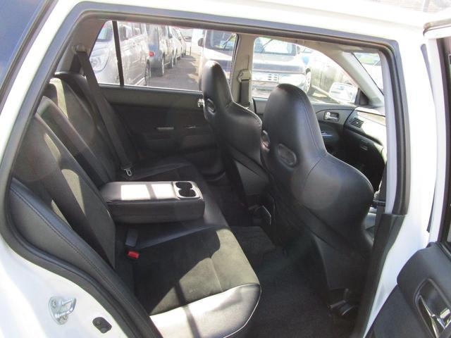 エボリューションGT-A HKS車高調 ブレンボキャリパー レカロシート SDナビ 社外マフラー(16枚目)