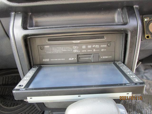 パネルバン 4WD キッチンカー仕様 換気扇 外部コンセント(23枚目)