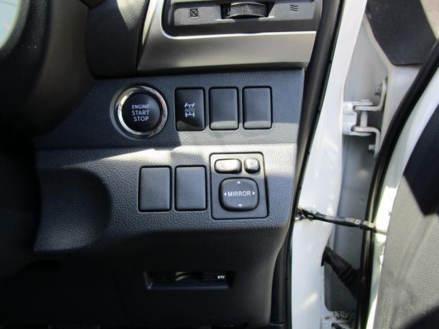 G 4WD HDDナビ バックカメラ プッシュスタート スマートキー(20枚目)